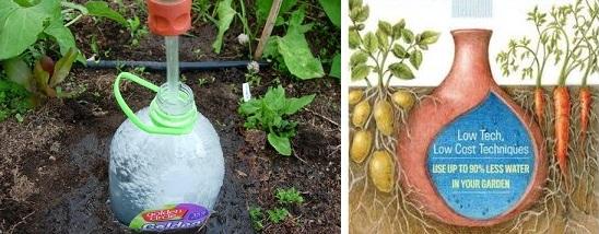 Irrigation Diy Make A Drip System